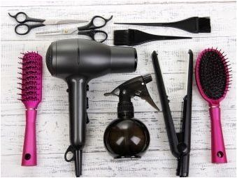 Всичко за косата нанопластика