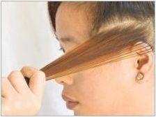 Възможно ли е да рисувате косата боя след къна и как да го направите правилно?