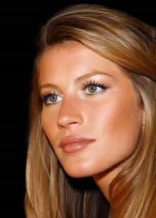 Златна блондинка Цвят на косата: как изглежда, кой отива и как да го постигнем?