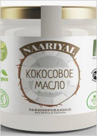 Кокосово масло: ефективност и тънкости
