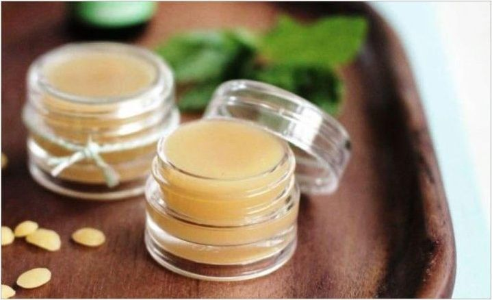 Масло от ший: свойства и приложения