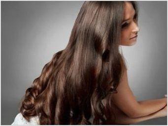Масло от ший за коса: свойства и препоръки за употреба