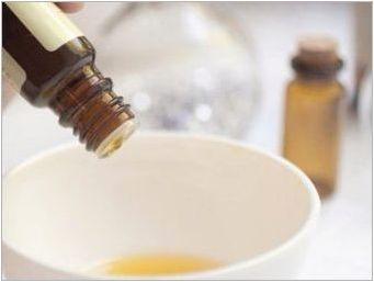 Производство на хидрофилно масло със собствените си ръце
