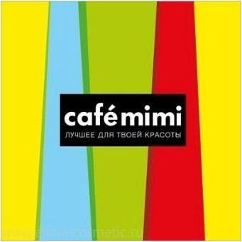 Cosmetics Cafe Mimi