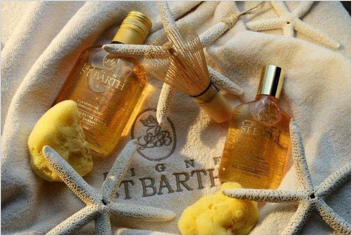 COSMETICS LIGNE ST BARTH: Преглед на продукта, Съвети за избор