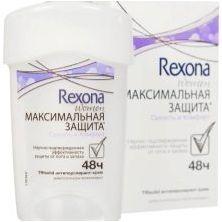 Дамски дезодоранти и Rexona Antiperspirates: Състав, видове и новости