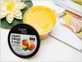 Естествен козметични органични магазини