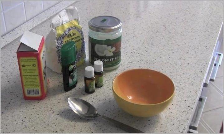 Характеристики, характеристики и тънкости за избор на естествени дезодоранти