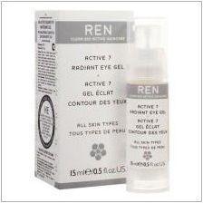 Характеристики и преглед на козметиката на Рен