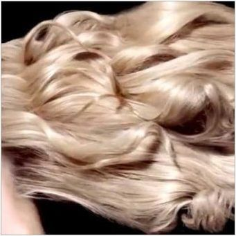 Характеристики и видове серуми за фирма за коса L & # 39 + ореола