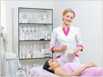 Характеристики на козметиката подновяват
