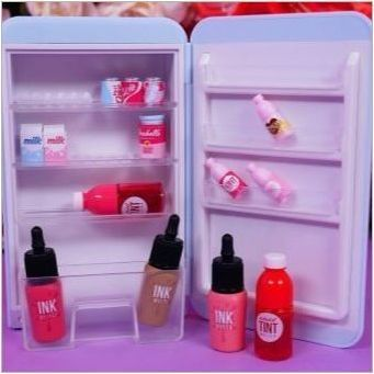 Хладилник за козметика: преглед на модели и селекционни функции