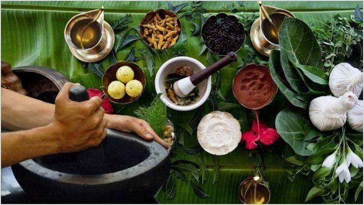 Индийска козметика: марки и избор