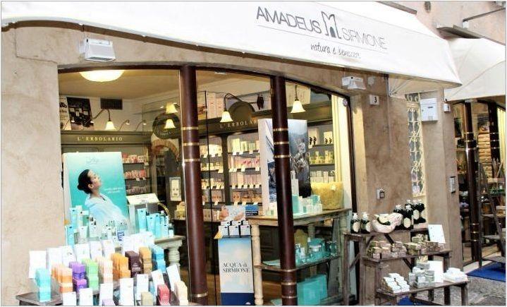 Италианска козметика: Характеристики и популярни марки
