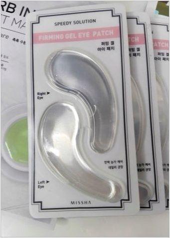Корейски петна: Преглед на продукта, Препоръки за подбор и употреба