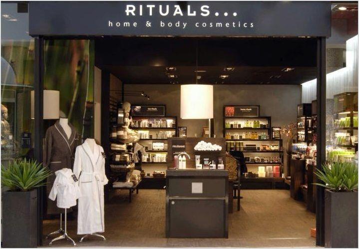 Козметични ритуали: история на марката и най-добри продукти