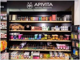 Козметика APIVITA: преглед на средствата и съветите при избора