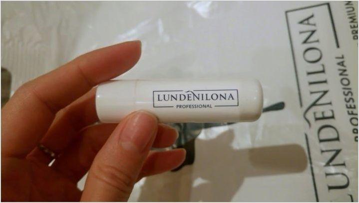 Козметика Ilona Lunden (Lundenilona): плюсове и минуси, сортове, избор