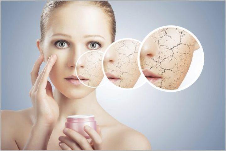 Козметика за чувствителна кожа