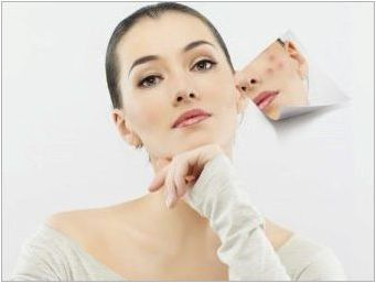 Козметика за мазнини и проблемна кожа: Характеристики и видове