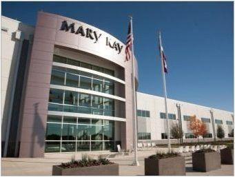 Мери Кей Козметика: Марка и продукти