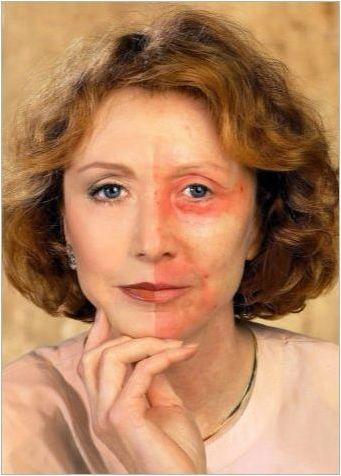 Минерална козметика Джейн Иредайл