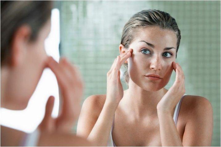 Овлажняващ серум за лице: сортове и ефективност