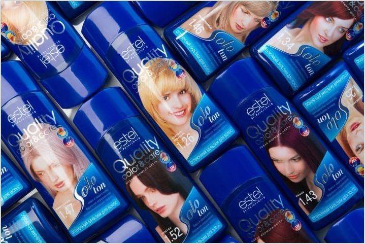Професионална козметика Estel Professional