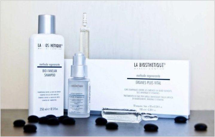 Професионална козметика La Biosthetique