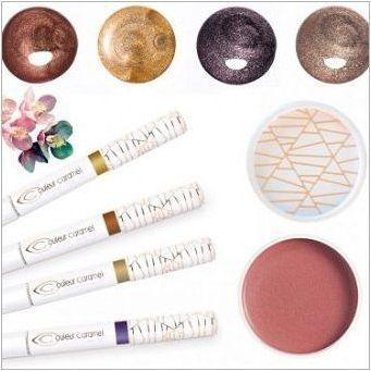 Професионална козметика: разновидности, марки, съвети за подбор