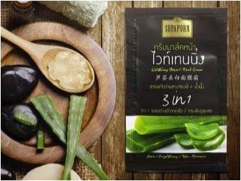Тайландска козметика: видове и тайни на избор