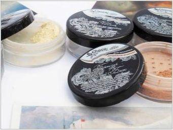 ТМ-шоколат козметика: плюсове и минуси, видове средства, избор