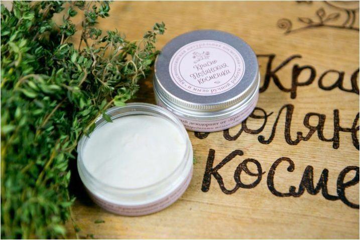 Всичко за Genuine & # 171 + Krasnopolyany cosmetics & # 187 +