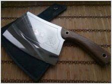 Как да изберем топорист за нож?