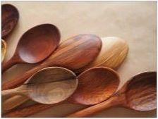 Как да си направим дървена лъжица?