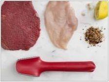 Описание и избор на чукове за месо