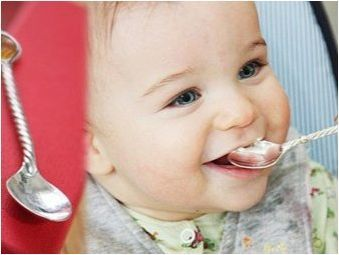 Всичко за детските устройства за прибори за хранене