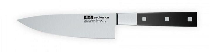 Всичко за ножовете на Фисла