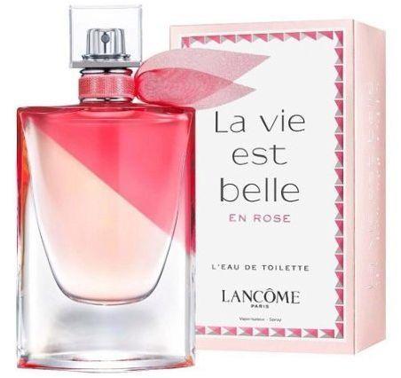 Изберете аромати от Lancome