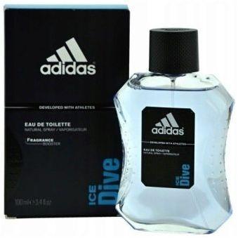 Всичко за Adidas Парфюмерия