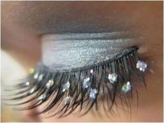 Eyelash разширение технология & # 171 + OMMRE & # 187 +