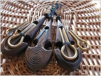 Музикален инструмент Komus