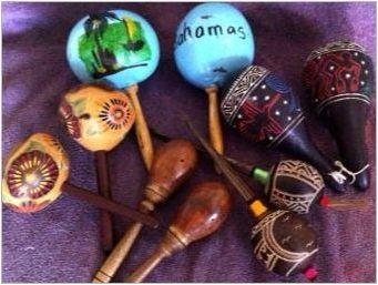 Музикален инструмент на Марарата