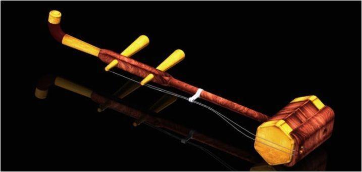 Всичко за музикалния инструмент Ерху