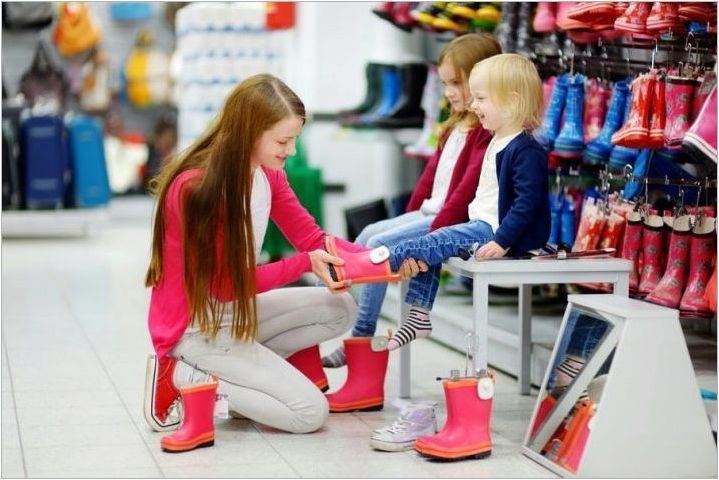 Детски половин ботуши: какви са и как да изберем?