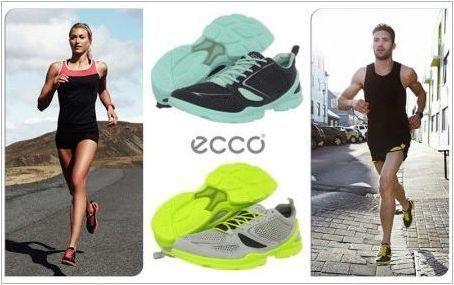 ECCO маратонки