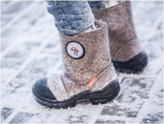 Snowbuthes: Какво е и как да изберете?