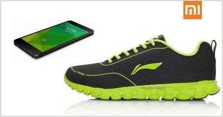 Xiaomi маратонки