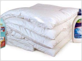 Характеристики и разнообразие от памучни одеячи