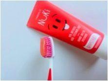 Faberlic паста за зъби